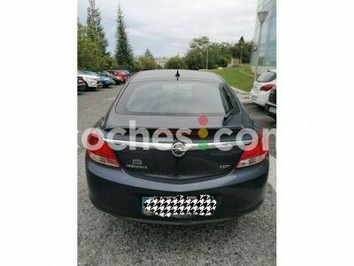 usado Opel Insignia 2.0cdti Edition 130 130 cv en Guipuzcoa