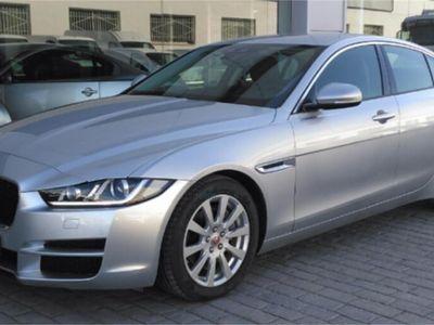 gebraucht Jaguar XE Diesel 2.0 Pure Aut. 180