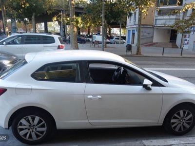 usado Seat Leon SC 1.2 TSI 110cv StSp Style