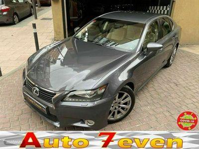 usado Lexus GS300h Luxury