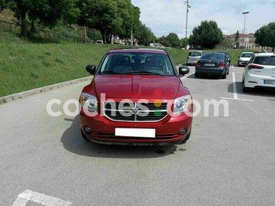 usado Dodge Caliber 2.0crd Sxt Sport 140 cv en Barcelona