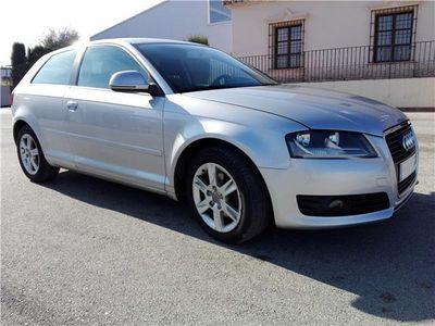 usado Audi A3 2.0TDI Attraction DPF
