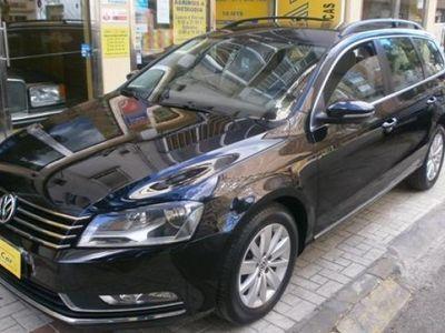 usado VW Passat Variant 2.0TDI CR Edition Plus