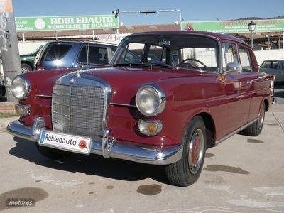 usado Mercedes 190 1.9 D
