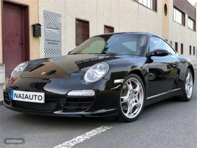 gebraucht Porsche 911 Carrera 4S Coupe 355cv