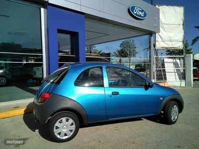 usado Ford Ka Collection 70