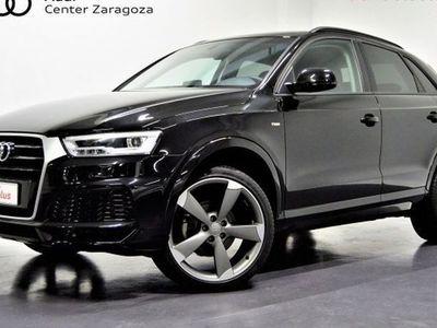 brugt Audi Q3 2.0TDI 110kW