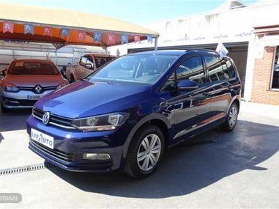 usado VW Touran Advance 1.6 TDI SCR 110CV BMT