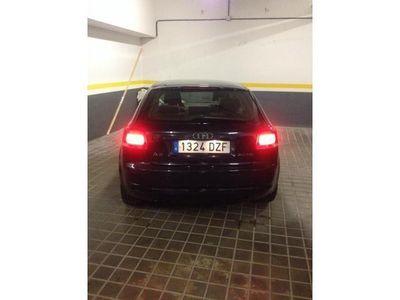 usado Audi A3 2.0TDI Ambition
