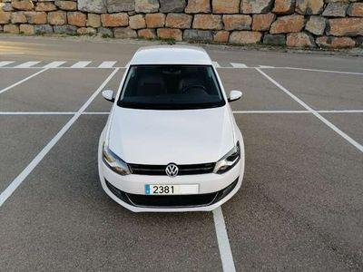 usado VW Polo 1.6TDI Sport 90 DSG