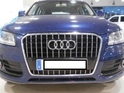 usado Audi Q5 2015 87000 KMs € 26025.00