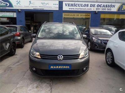 usado VW Touran 1.6 Tdi 105cv Edition 5p. -13