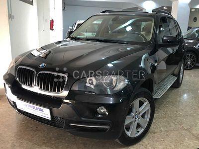 usado BMW X5 xDRIVE30d 5p 5p