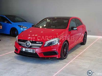 usado Mercedes A45 AMG Clase A