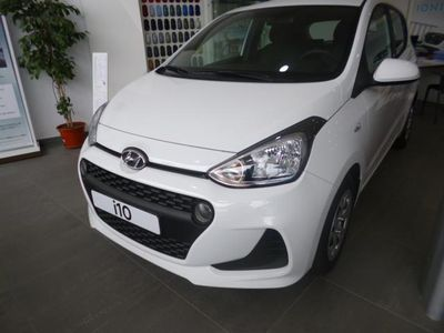 gebraucht Hyundai i10 1.0 Klass