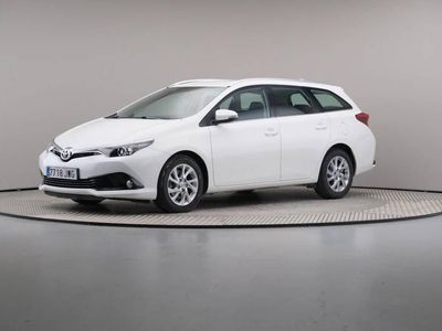 usado Toyota Auris 1.6 115d ActiveTouring Sports
