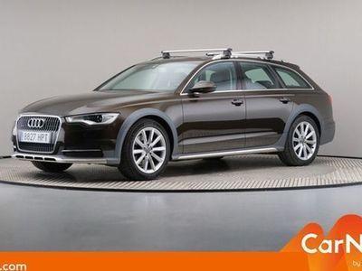 usado Audi A6 Allroad quattro 3.0TDI S-Tronic 245