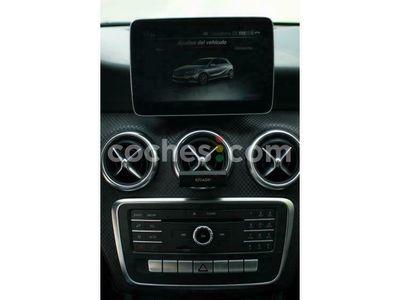 usado Mercedes A200 Clase A136 cv en Castellon