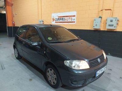 usado Fiat Punto 1.4 16v Dynamic