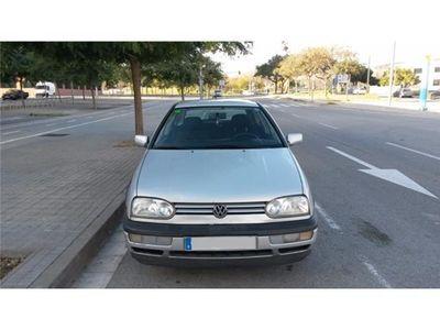 brugt VW Golf 2.0 GTi