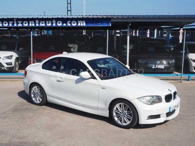 usado BMW 118 Coupé serie 1 118d