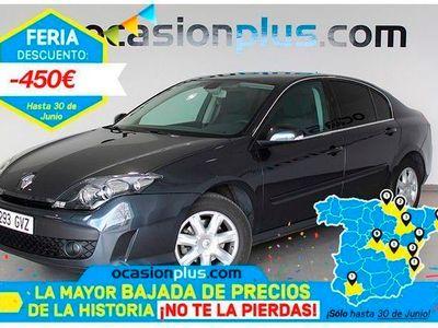 usado Renault Laguna 2.0dCi Expression TomTom