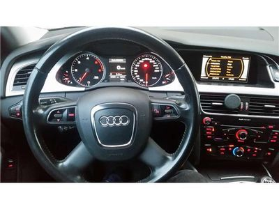 usado Audi A4 2.0TDIe DPF 136