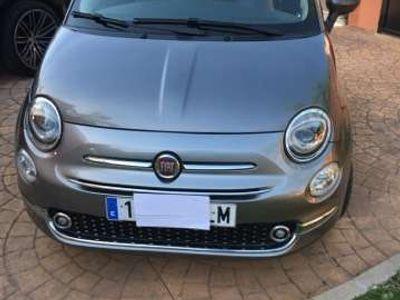 usado Fiat 500 1.2 8V 69 ch S