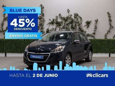 usado Peugeot 208 XAD 1.6 BlueHDi 75cv