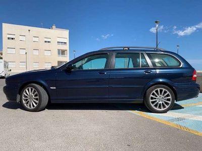 usado Jaguar X-type Wagon 2.5 V6 Classic