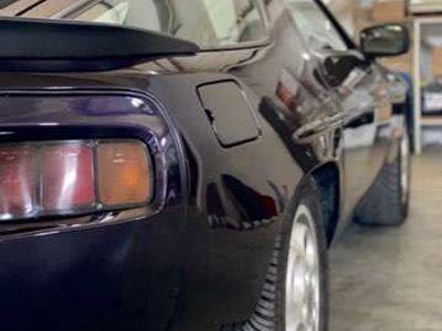 usado Porsche 928 4.7 S