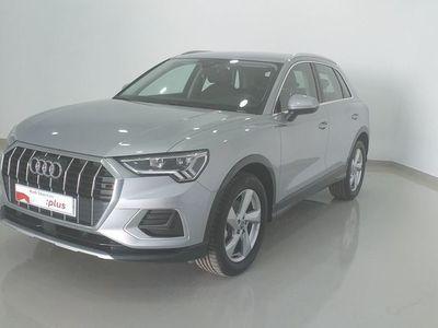 usado Audi Q3 Advanced 35 TFSI 110 kW (150 CV) Gasolina Gris matriculado el 02/2020