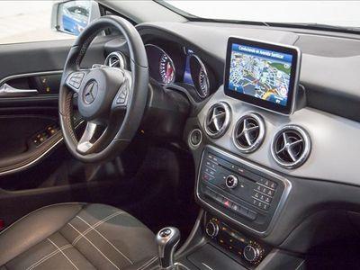 usado Mercedes 200 CLA Shooting Brake d Urban
