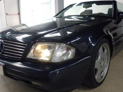 usado Mercedes SL320 año 1996 89000 KMs a € 14990.00