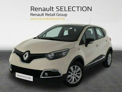 usado Renault Captur CAPTUR1.5dCi eco2 Energy Intens 90