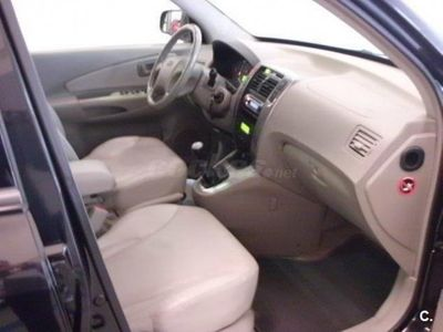 usado Hyundai Tucson 2.0 Cdri Style 4x4 5p. -05