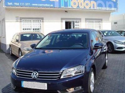 usado VW Passat 1.6TDI Edition BMT --- UNICO PROPIETARIO ---