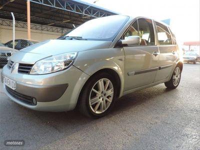 usado Renault Scénic CONFORT AUTHENTIQUE 1.9DCI
