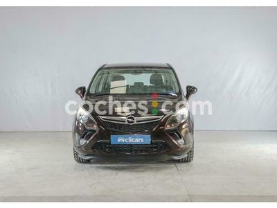 usado Opel Zafira 1.4 T S-s Selective 140 140 cv