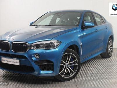 usado BMW X6 M
