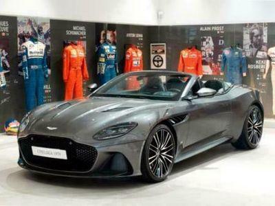 usado Aston Martin DBS Superleggera