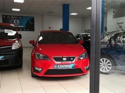 usado Seat Ibiza SC 1.2 TSI 105cv FR