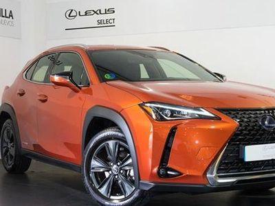 usado Lexus UX 250h Business 2WD