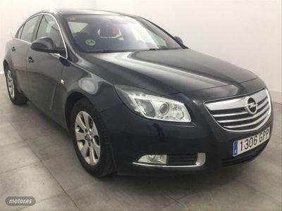 usado Opel Insignia 1.8 16v Edition