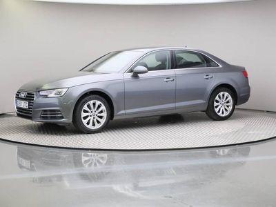 usado Audi A4 2.0TDI Design edition S tronic 150