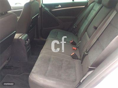 usado VW Tiguan 2.0 TDI 140cv 4x2 T1 Sport BMotion Tech