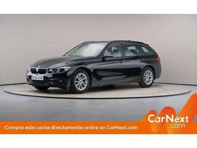 usado BMW 320 3 Serie d touring