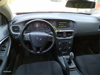 used Volvo V40 1.6 D2 Kinetic