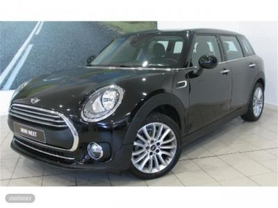 usado Mini One D Clubman ONE D