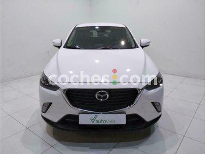 usado Mazda CX-3 2.0 Style+ 2WD Aut. 120